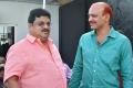 Shankar Prasad Mulpuri @ Aswathama Movie Release Date Announcement Stills