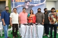 Aswathama Movie Release Date Announcement Stills