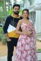 Rakshit Shetty, Shanvi Srivastava @ Athade Srimannarayana Movie Trailer Launch Stills
