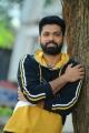 Actor Rakshit Shetty @ Athade Srimannarayana Movie Trailer Launch Stills