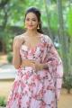 Actress Shanvi Srivastava @ Athade Srimannarayana Movie Trailer Launch Stills