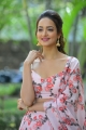 Actress Shanvi Srivastava @ Athade Srimannarayana Movie Trailer Launch Stills