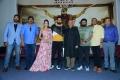 Rakshit Shetty @ Athade Srimannarayana Movie Trailer Launch Stills