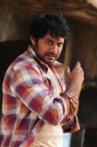 Actor Bala in Athade Telugu Movie Stills