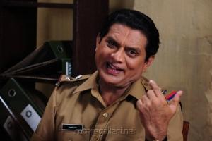 Jagathy Sreekumar in Athade Telugu Movie Stills