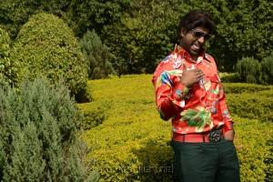 Hero Vennela Kishore in Athadu Aame O Scooter Movie Latest Stills