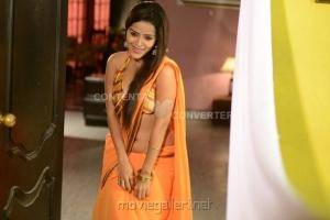 Actress Priyanka Chhabra Hot in Athadu Aame O Scooter Latest Stills