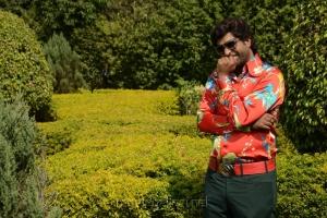 Hero Vennela Kishore in Athadu Aame O Scooter Latest Stills