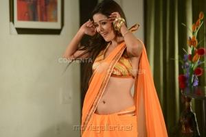 Heroine Priyanka Chhabra in Athadu Aame O Scooter Latest Stills