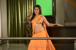 Actress Priyanka Chabra Hot in Athadu Aame O Scooter Latest Stills