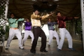 Tagubothu Ramesh in Athadu Aame O Scooter Movie New Stills