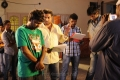 Athadu Aame O Scooter Working Stills