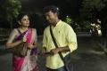 Shivada, Kalaiyarasan in Athey Kangal Movie Stills