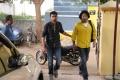 Nandha & Jeevan in Athibar Movie Photos