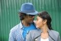 Jeevan, Vidya Pradeep in Athibar Movie Photos
