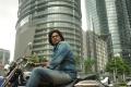 Actor Jeevan in Athibar Movie Photos