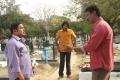 Thambi Ramaiah, Jeevan, Samuthirakani in Athibar Movie Photos