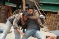 Hero Mahesh Babu in Athiradi Vettai Tamil Movie Stills