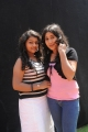 Kamali, Sumalatha in Athiri Puthiri Movie Stills