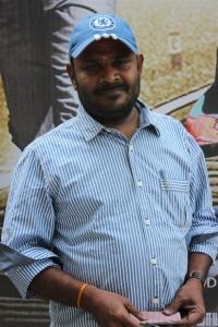Director Bharathan @ Athithi Audio Launch Stills
