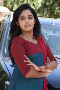 Actress Ananya in Athithi Movie Stills