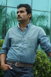 Actor Nandha in Athithi Movie Stills