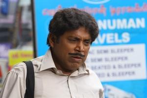 Thambi Ramaiah in Athithi Movie Stills