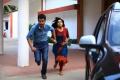 Nandha, Ananya in Athithi Tamil Movie Stills