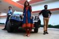 Nandha, Ananya, Nikesh Ram in Athithi Tamil Movie Stills