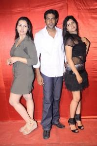 Athiyayam Tamil Movie Shooting Spot Photos