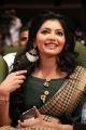 Actress Athulya HD Pictures @ MGR Sivaji Academy Awards 2018
