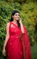 Tamil Actress Athulya New Photos
