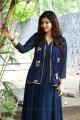 Tamil Actress Athulya Ravi Latest Images