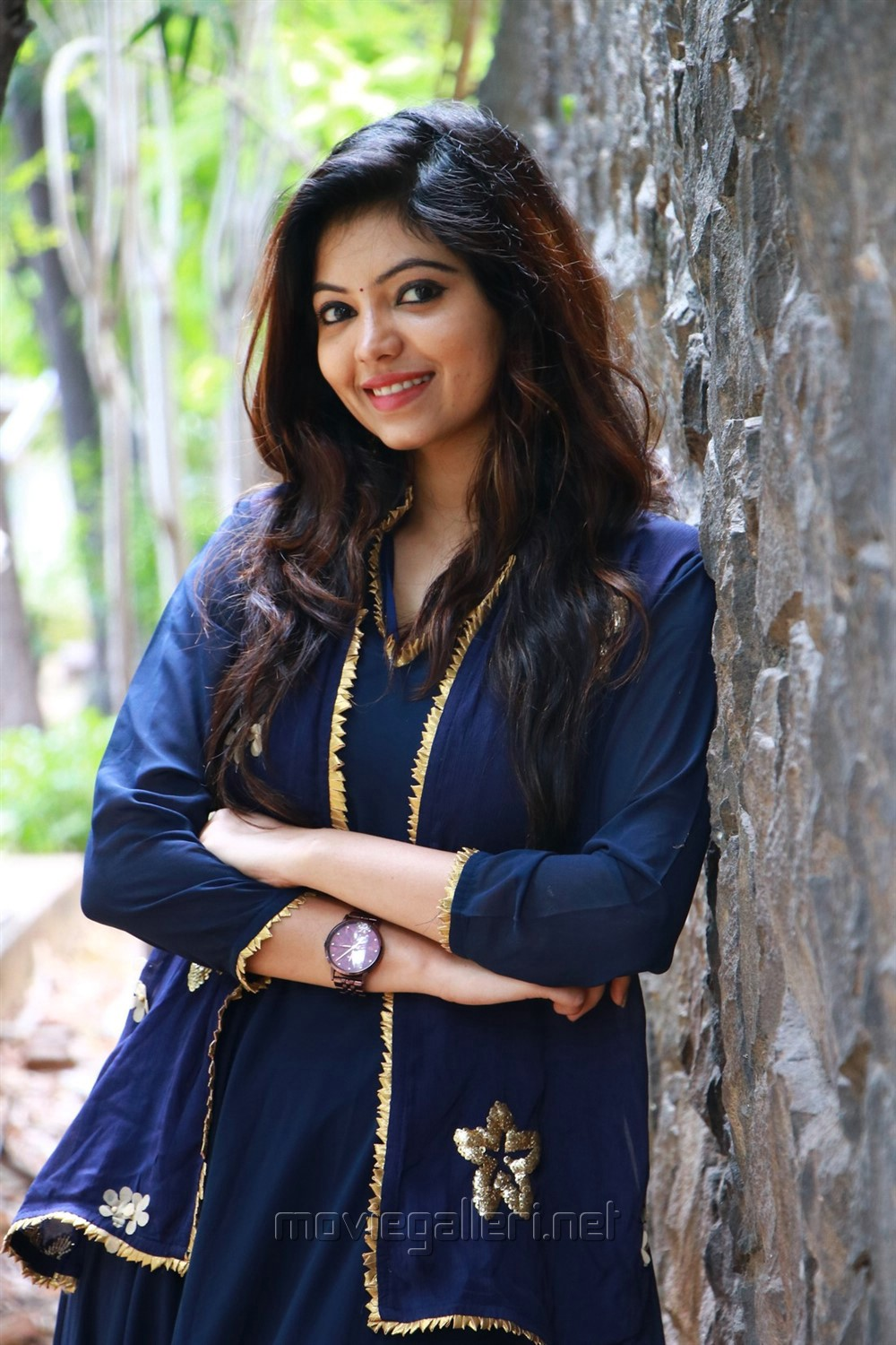 Actress Athulya Ravi Latest Images HD