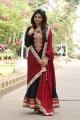 Tamil Actress Athulya Ravi Latest Pics in Black Salwar Kameez