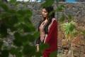 Tamil Actress Athulya Ravi Black Churidar Pics