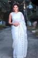 Actress Athulya Ravi Saree Photoshoot Images
