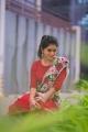 Actress Athulya Ravi Photo Shoot Pictures