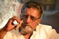 Actor Prakash Raj in Attack Movie Photos