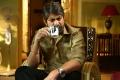 Actor Jagapathi Babu in Attack Movie Photos