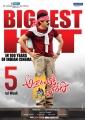 Pawan Kalyan in Attarintiki Daredi 5th Week Posters