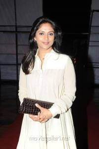 Actress Nadhiya at Attarintiki Daredi Audio Launch Stills