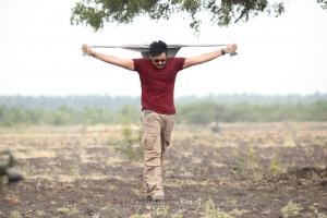Actor Pawan Kalyan in Attarintiki Daredi Movie Latest Stills