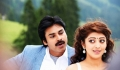 Pawan Kalyan, Praneetha in Attarintiki Daredi New Images