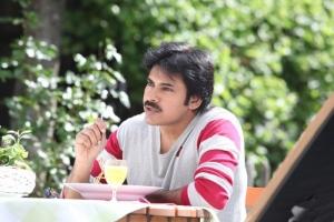 Pawan Kalyan in Attarintiki Daredi New Images