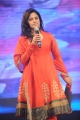 Actress Nadhiya @ Attarintiki Daredi Success Meet Stills