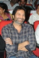 Director Trivikram Srinivas @ Attarintiki Daredi Success Meet Function Photos