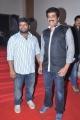 Rao Ramesh @ Attarintiki Daredi Thank You Meet Function Stills