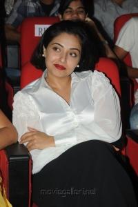 Actress  Mumtaj @ Attharintiki Daaredhi Audio Release Photos