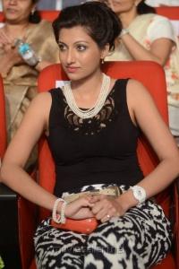 Actress Hamsa Nandini at Attharintiki Daaredhi Audio Release Photos